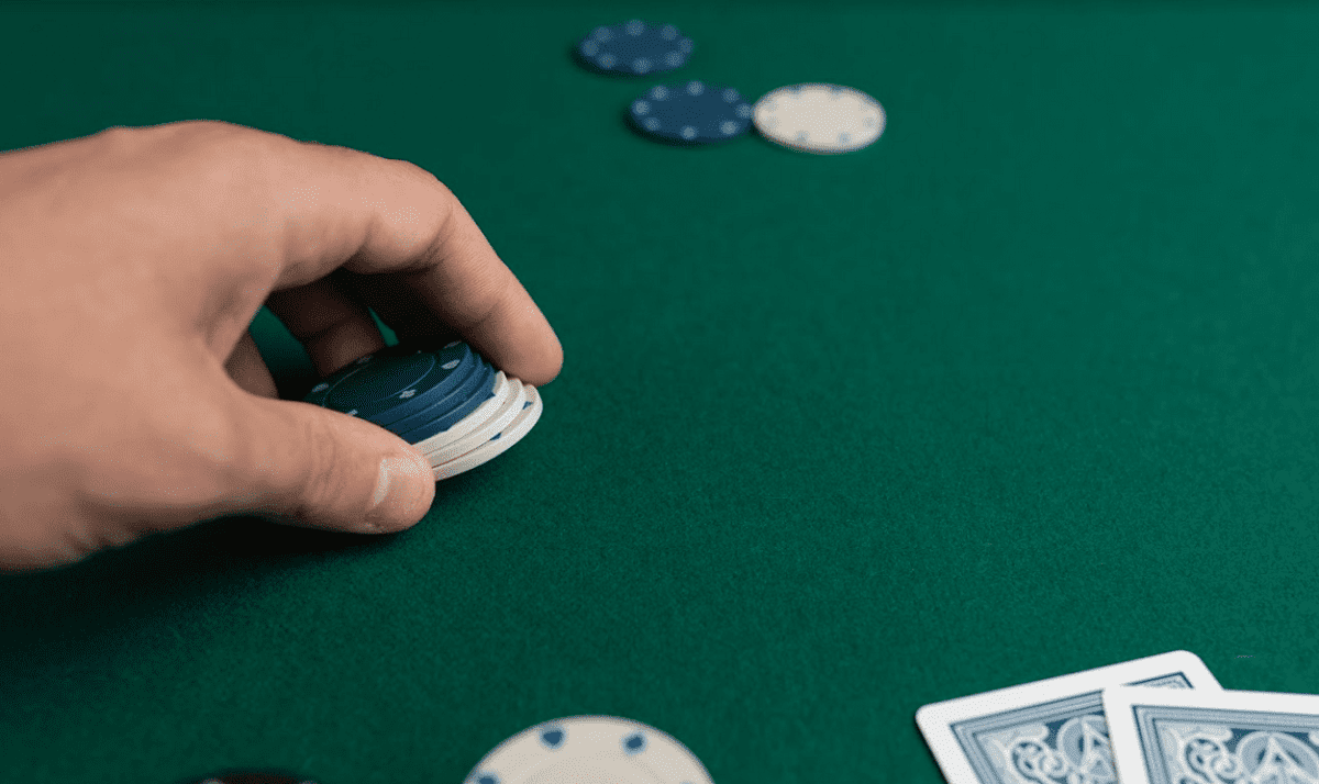 The Most Trusted Online Poker Agent Gambling Site on the Internet