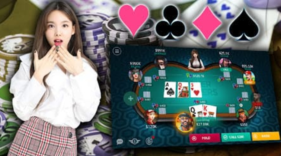 Online Poker Game Tips From Professional Players