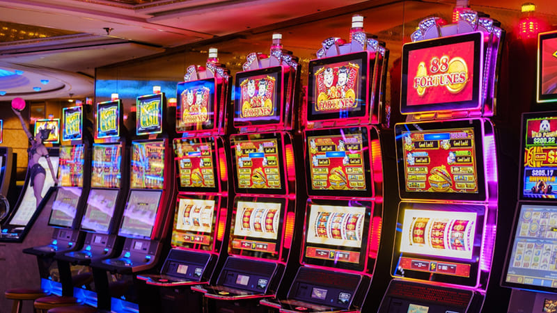 5 Easy Steps to Register on an Online Slot Site
