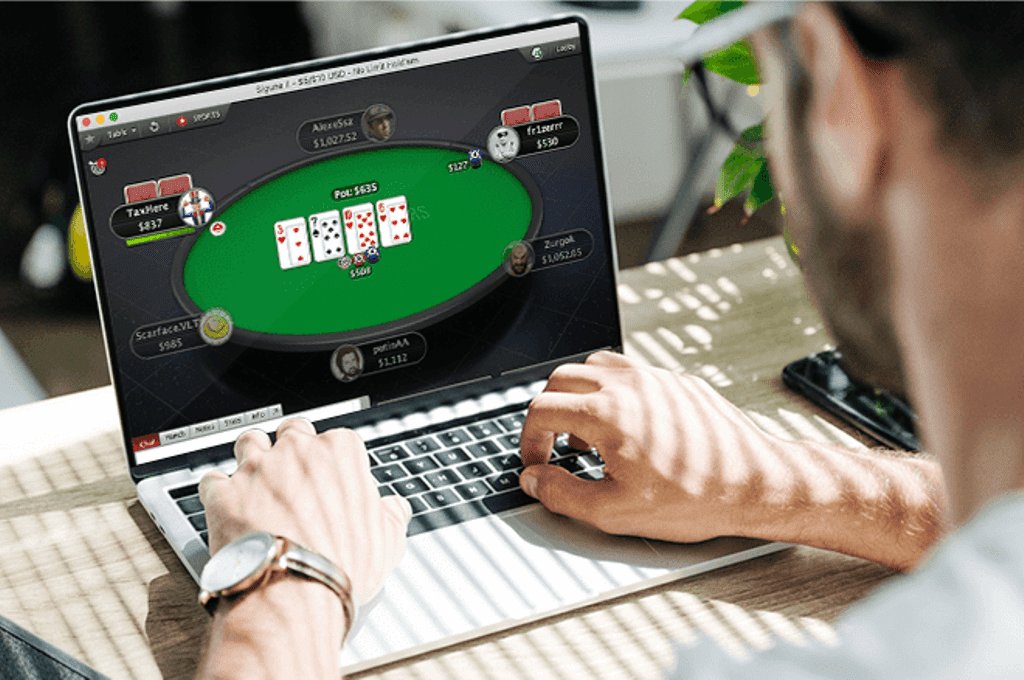 Advantages and advantages of playing online gambling
