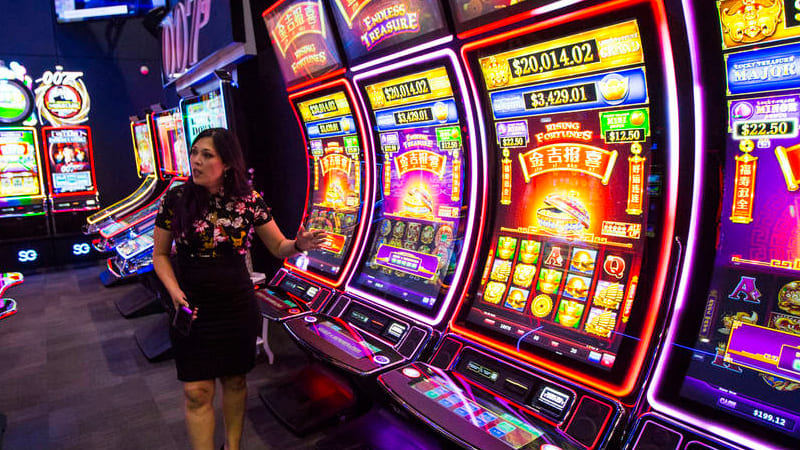 Benefits that can be obtained when playing online slots