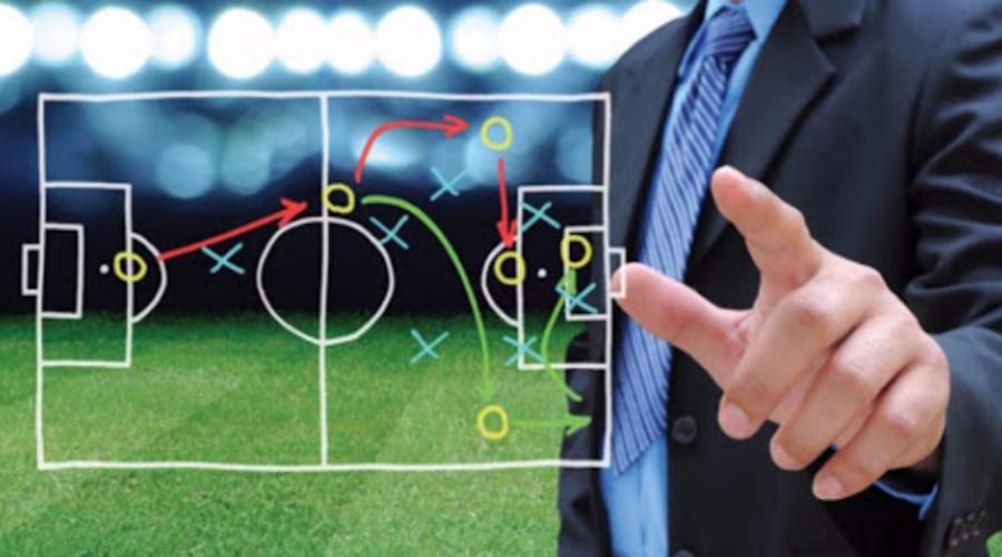Best Service Trusted Official Football Gambling Site
