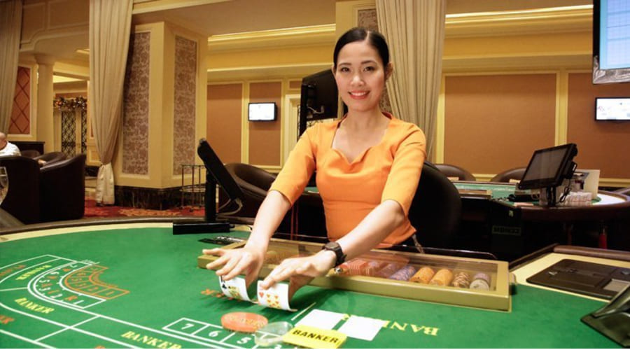 Calmness of online gambling players is the key to success