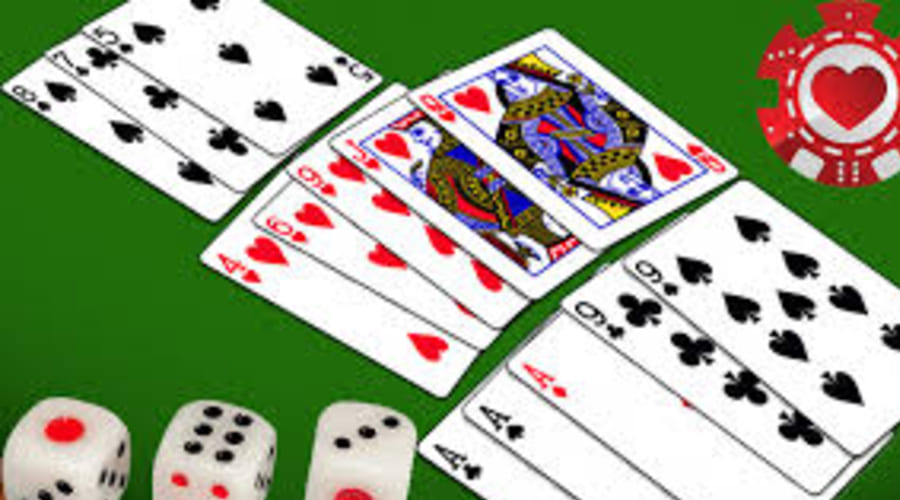 Characteristics of the Best Online Poker Sites