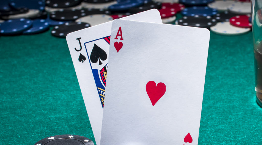 Common Mistakes of Online Gambling Players