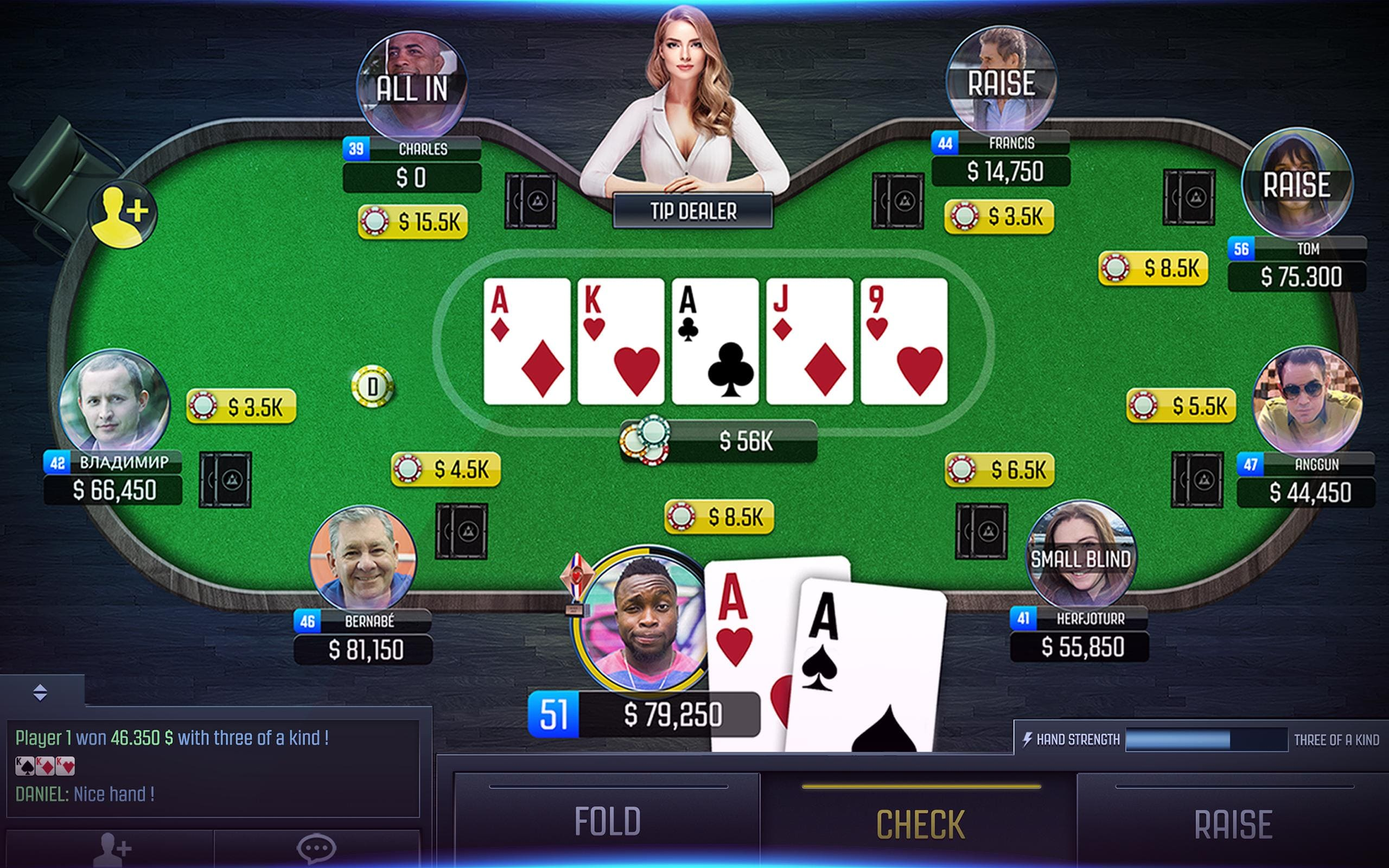 Game Patterns of Online Gambling Players in Playing
