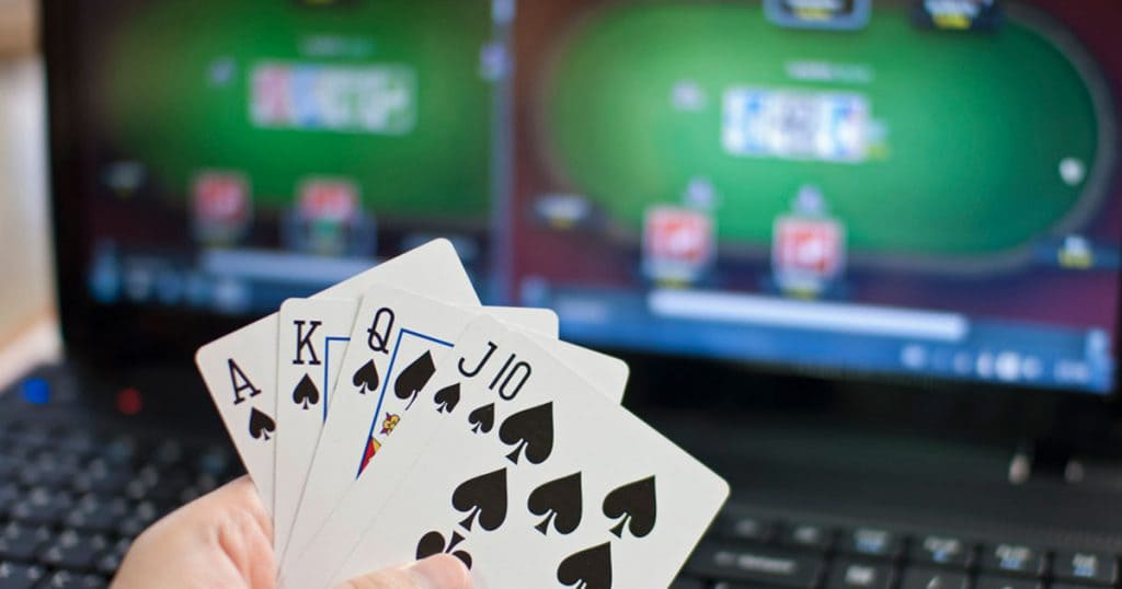 Generates Lots of Profits When Running an Online Poker Bookie