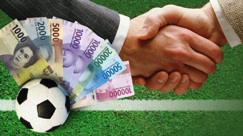 How To Identify A Great Football Betting Agent