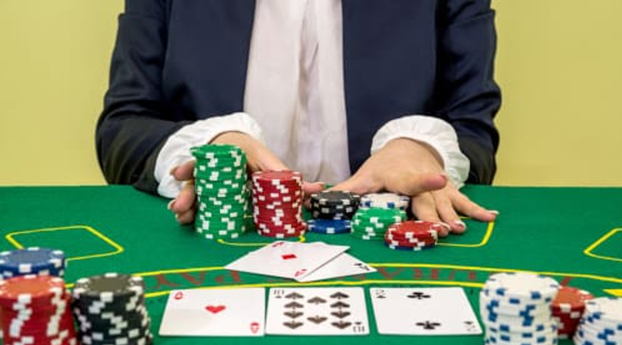 How to Increase the Profits of Playing Online Gambling