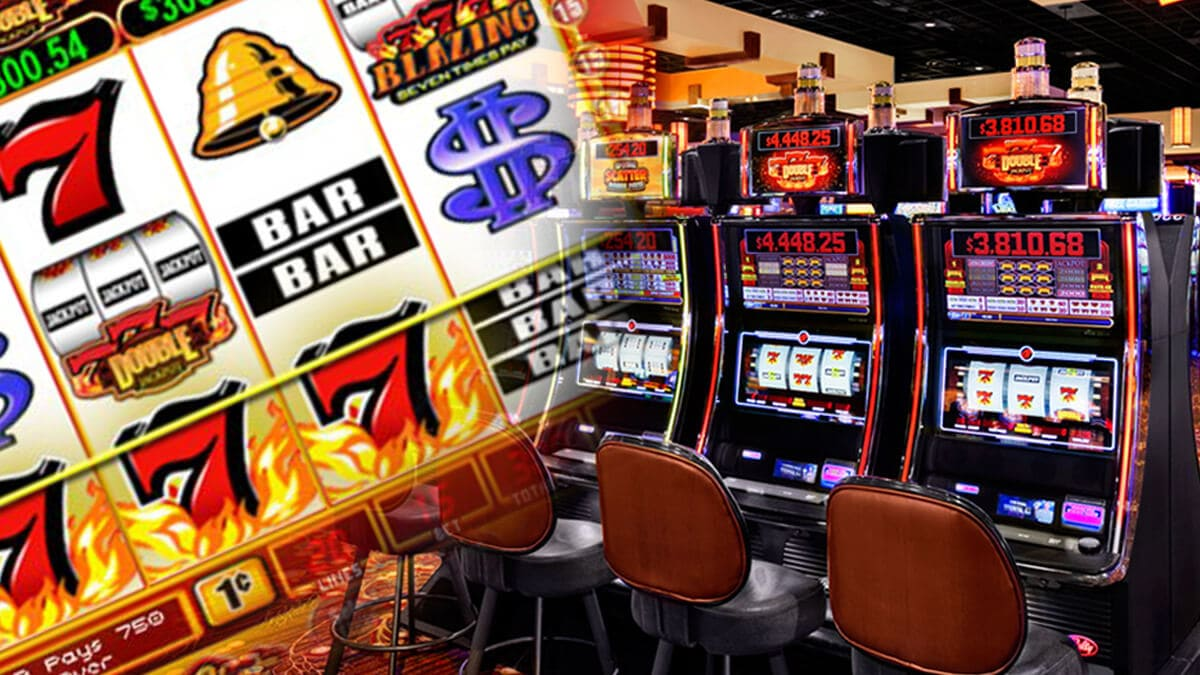 How to Play Online Slots Until You Win