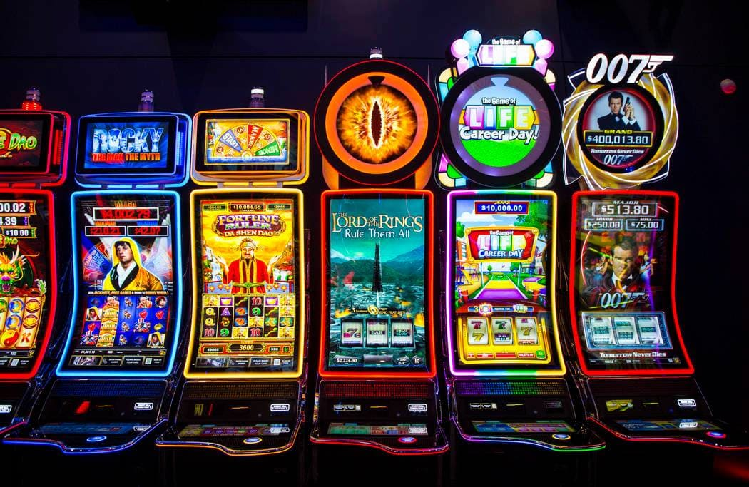 How to Play the Correct Slot Games