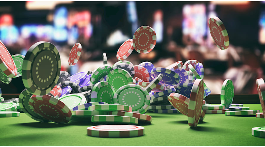 How to get winnings from bets that players make in bets