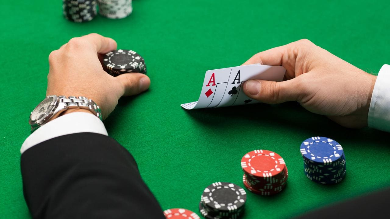 Increasingly Fast And Interesting In The Development Of Online Poker
