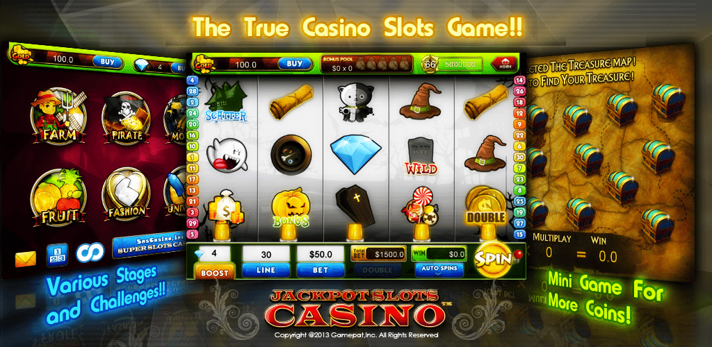 Join Online Slot Sites and Get Attractive Facilities
