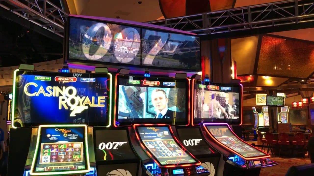 Know these 5 tips before registering online slot gambling