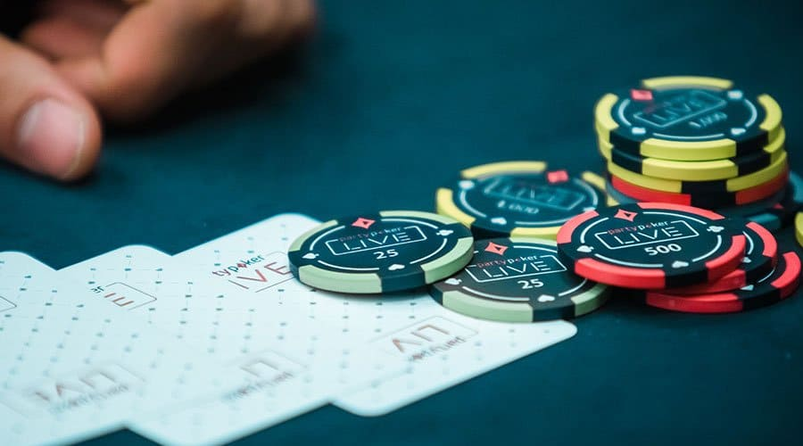 Money-producing poker games through tournaments every month