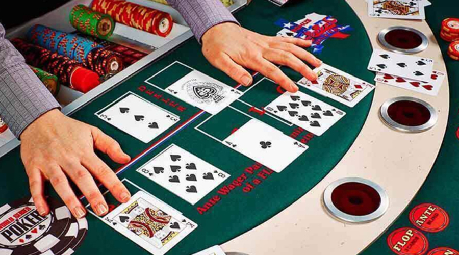 Omaha Poker Online, Know How to Play it Right
