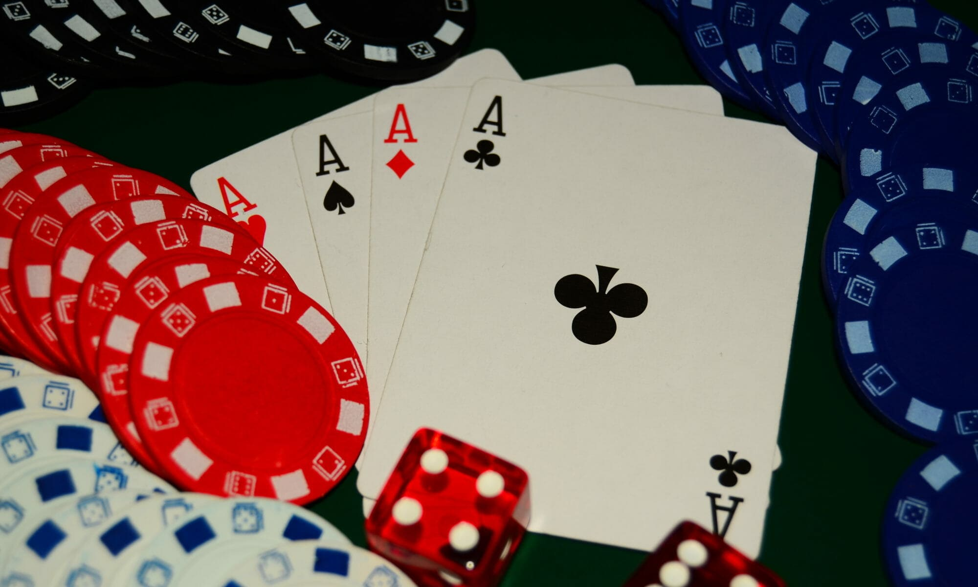 Online Poker Gambling Site Every Bettor's Home