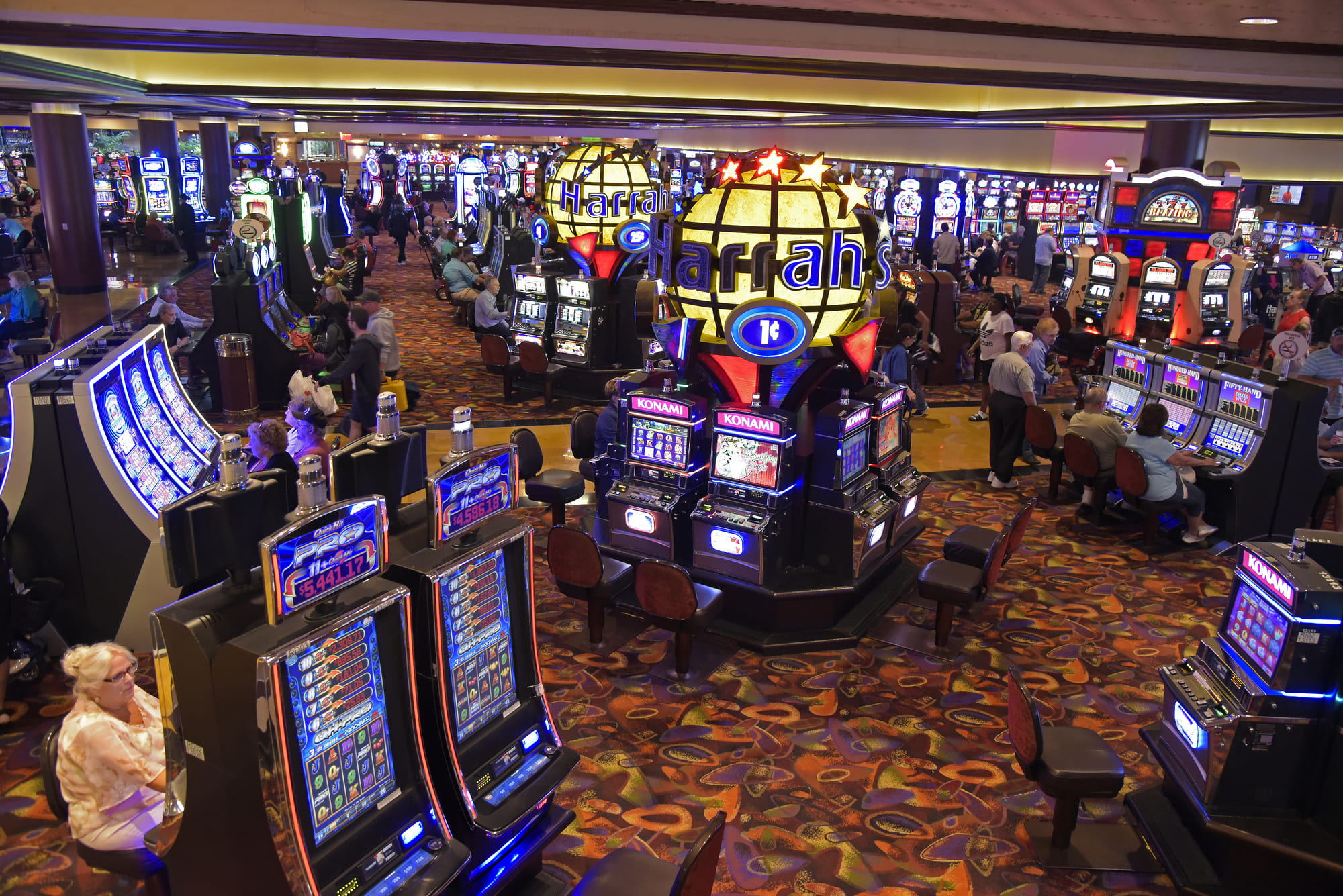Online Slot Gambling with the Best Service Facilities