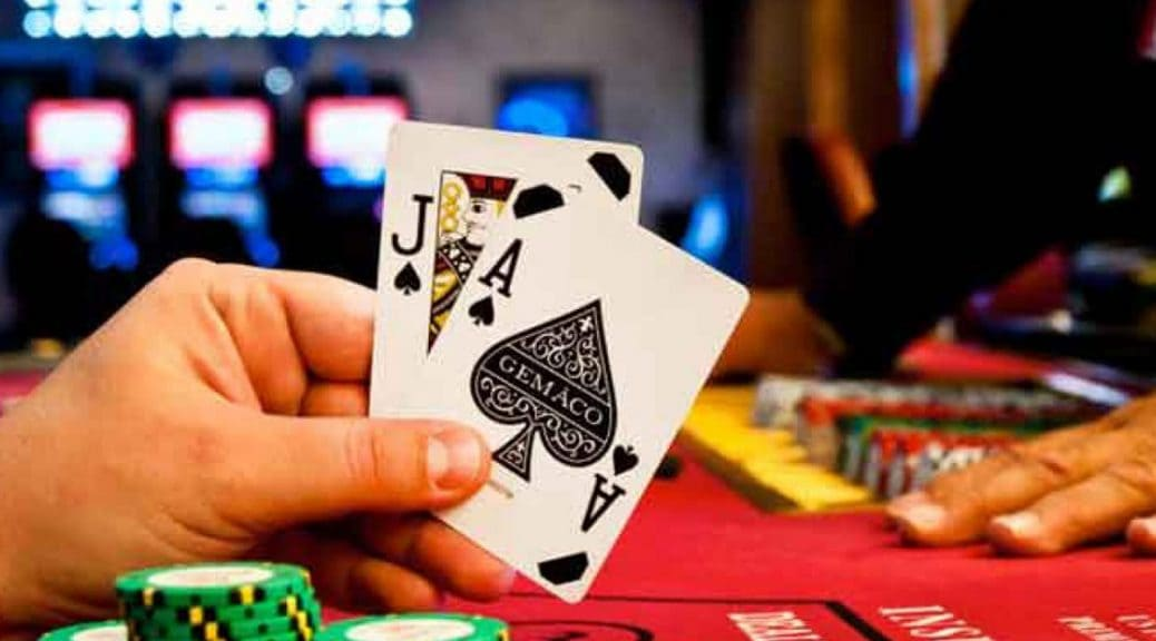 Online gambling games that are suitable to accompany the isolation period at home