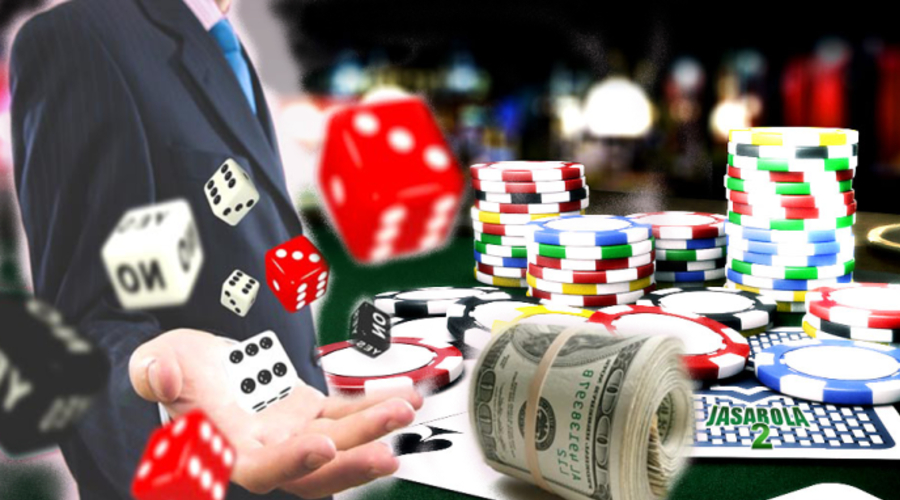 Poker Gambling Deposits with the Two Fastest Transaction Methods