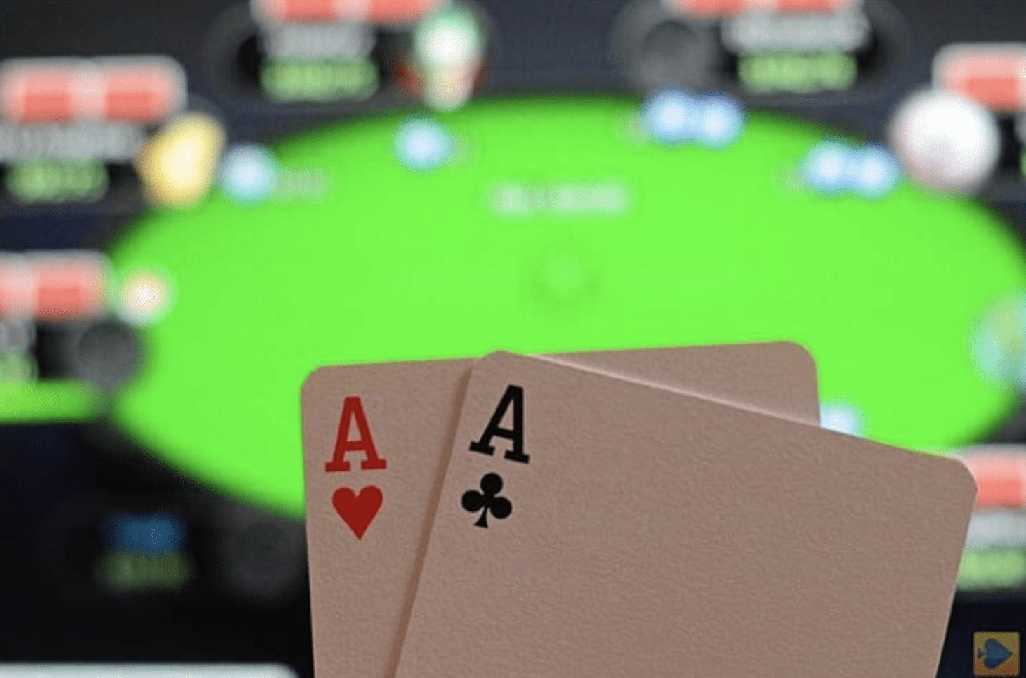 Receive Some Advice or Input From Poker Members