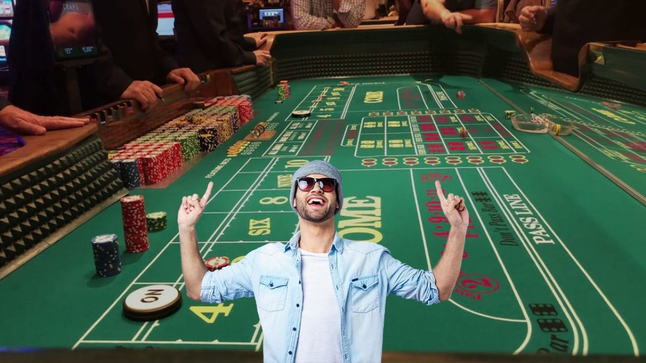 Steps to Look For When Playing Online Gambling