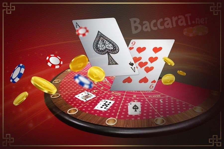 The Beginnings of the Term Live Casino Gaming