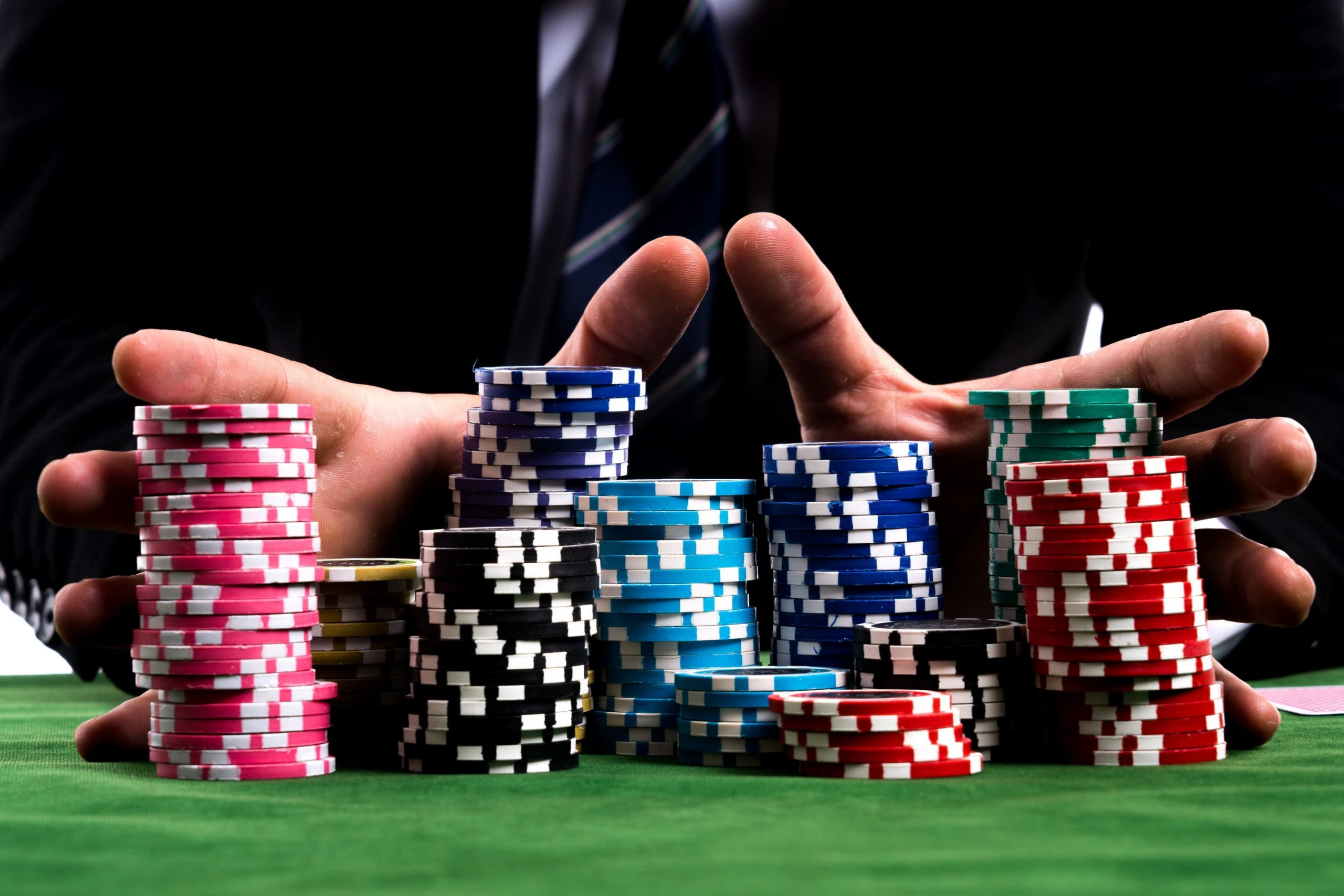The Facts Why Online Gambling Is Developing So Fast