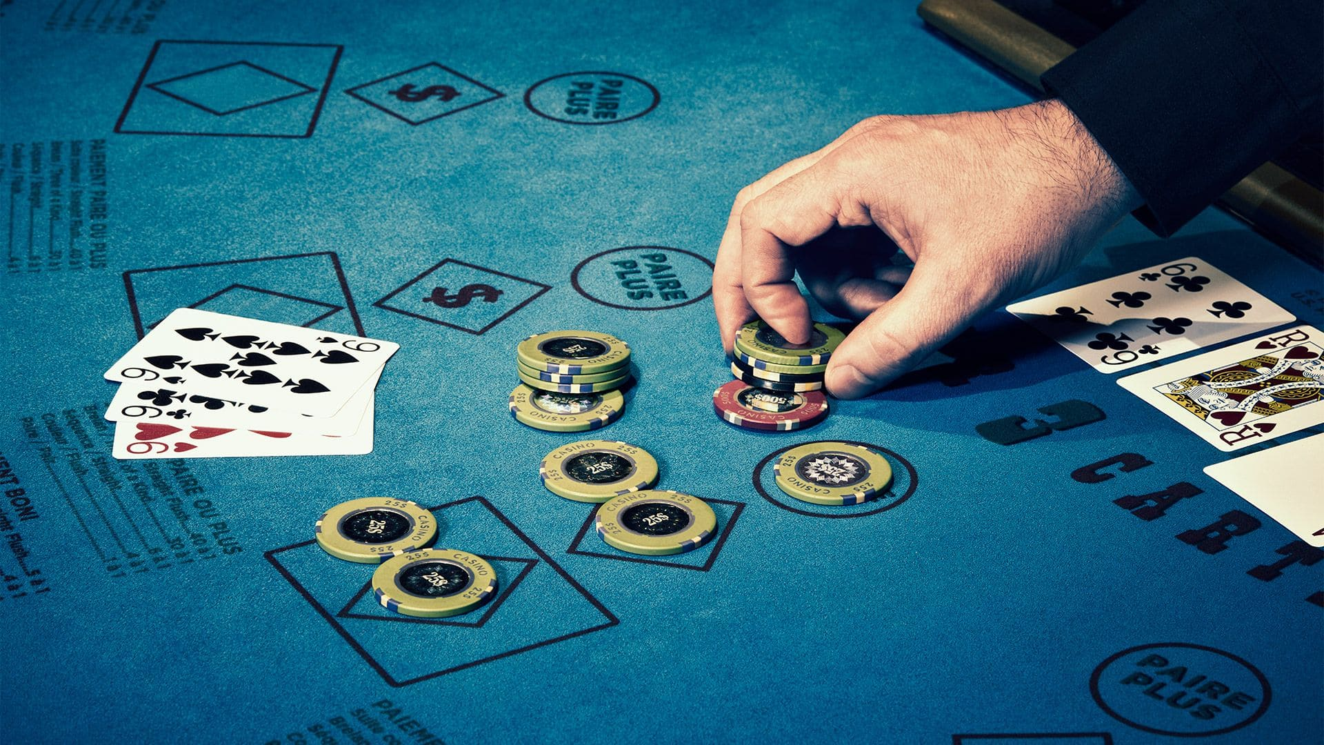 The Most Interested Online Gambling Games in 2021