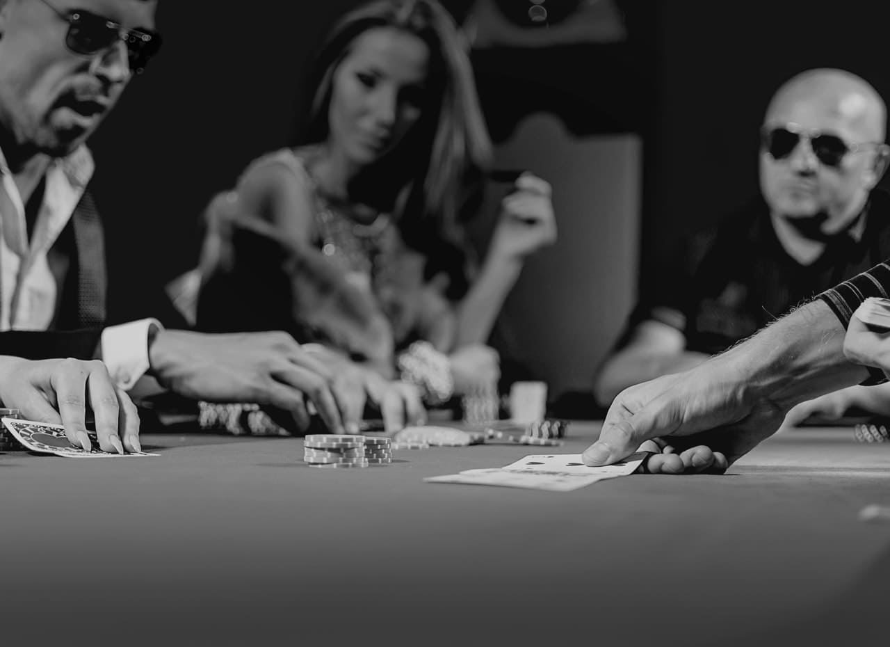 The Most Trusted And Best Online Poker Site In Indonesia
