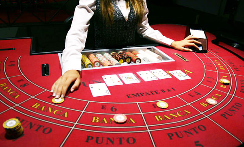 The Right Steps To Win Playing Online Baccarat Games