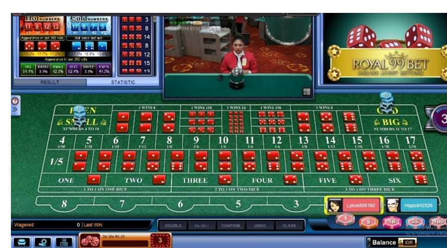 The advantages of Asian online casino gambling in 2021