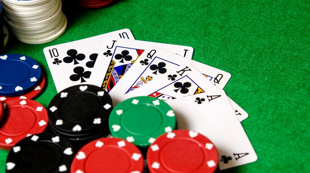 These Techniques Can Help Bettors In Winning Online Gambling