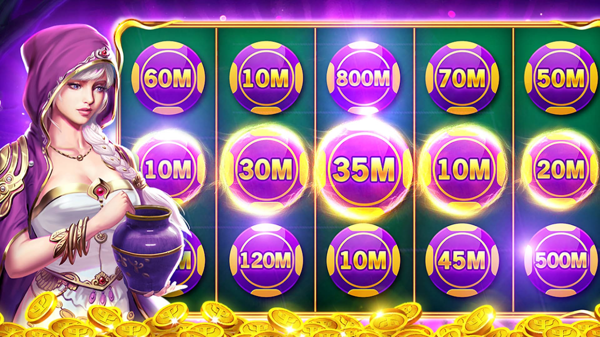 Things that make slot gambling games very exciting in Indonesia