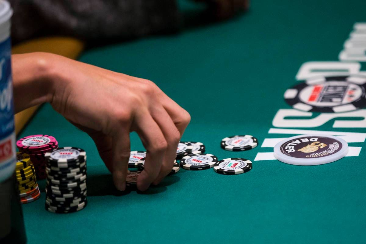 Tips to Get a Win in Online Gambling