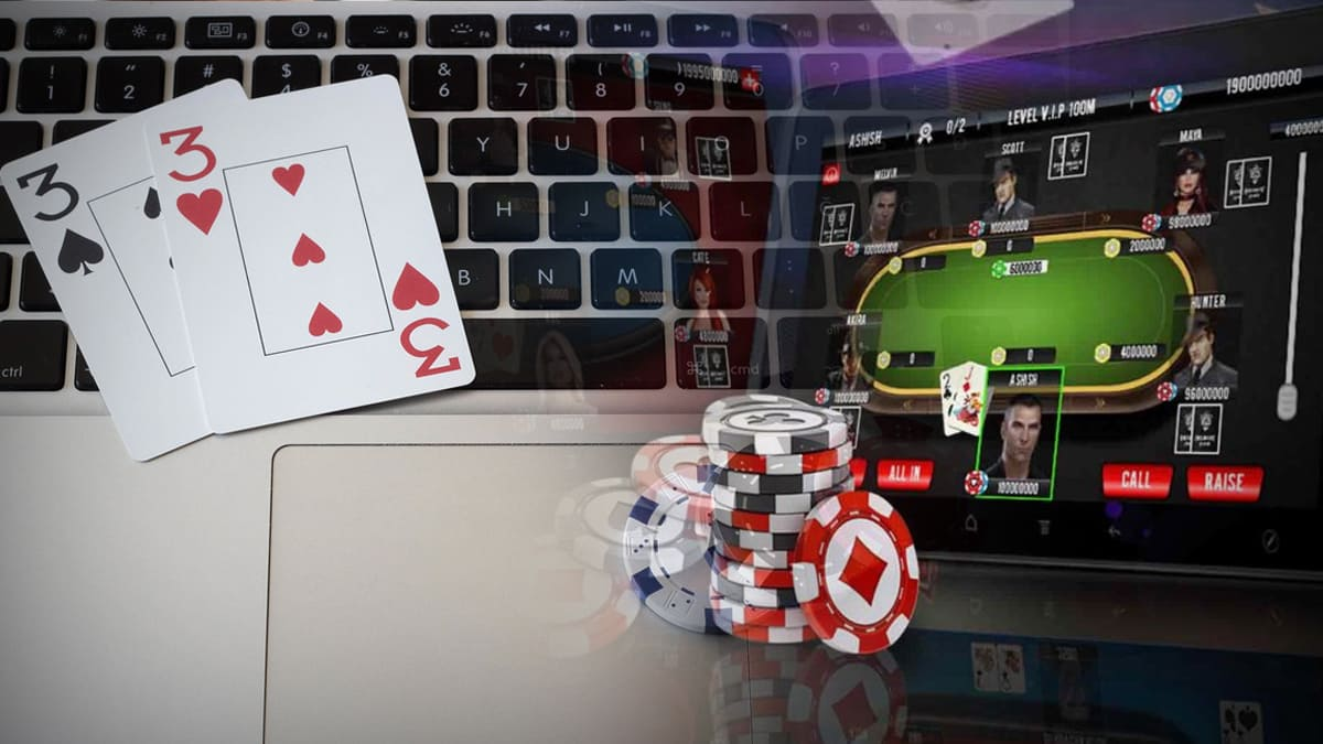 Tricks to Win Playing Online Poker Gambling With Indefinite Cards