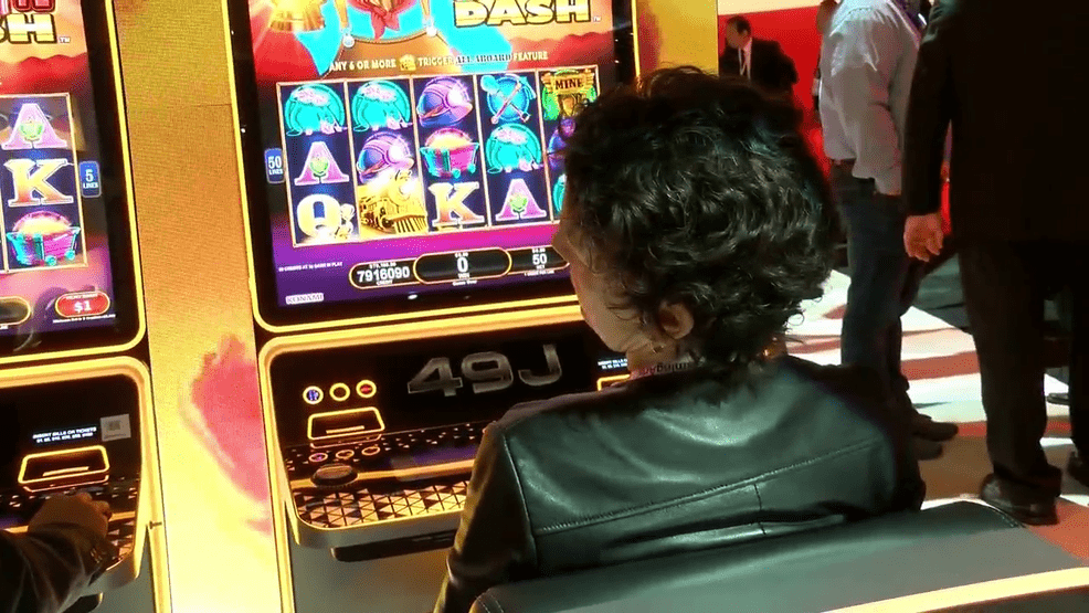 Tricks to play Indonesian online slots