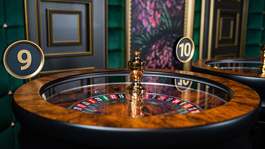 Various Ways to Play Online Roulette Gambling