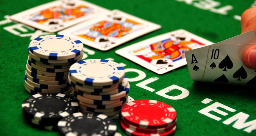 Things You Will Get When You Just Play Online Gambling Games