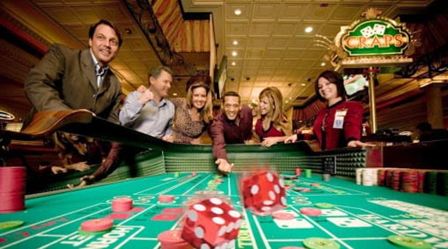 Avoid doubts in playing online casino gambling