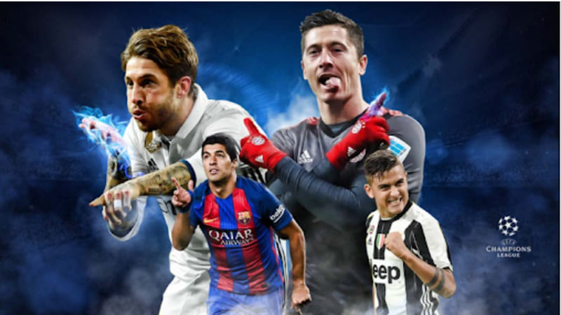 Get to know the various types of bets on online soccer gambling
