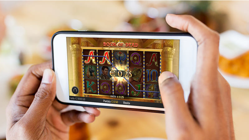 Guide to Choosing the Right Online Slot Gambling at Trusted Agents