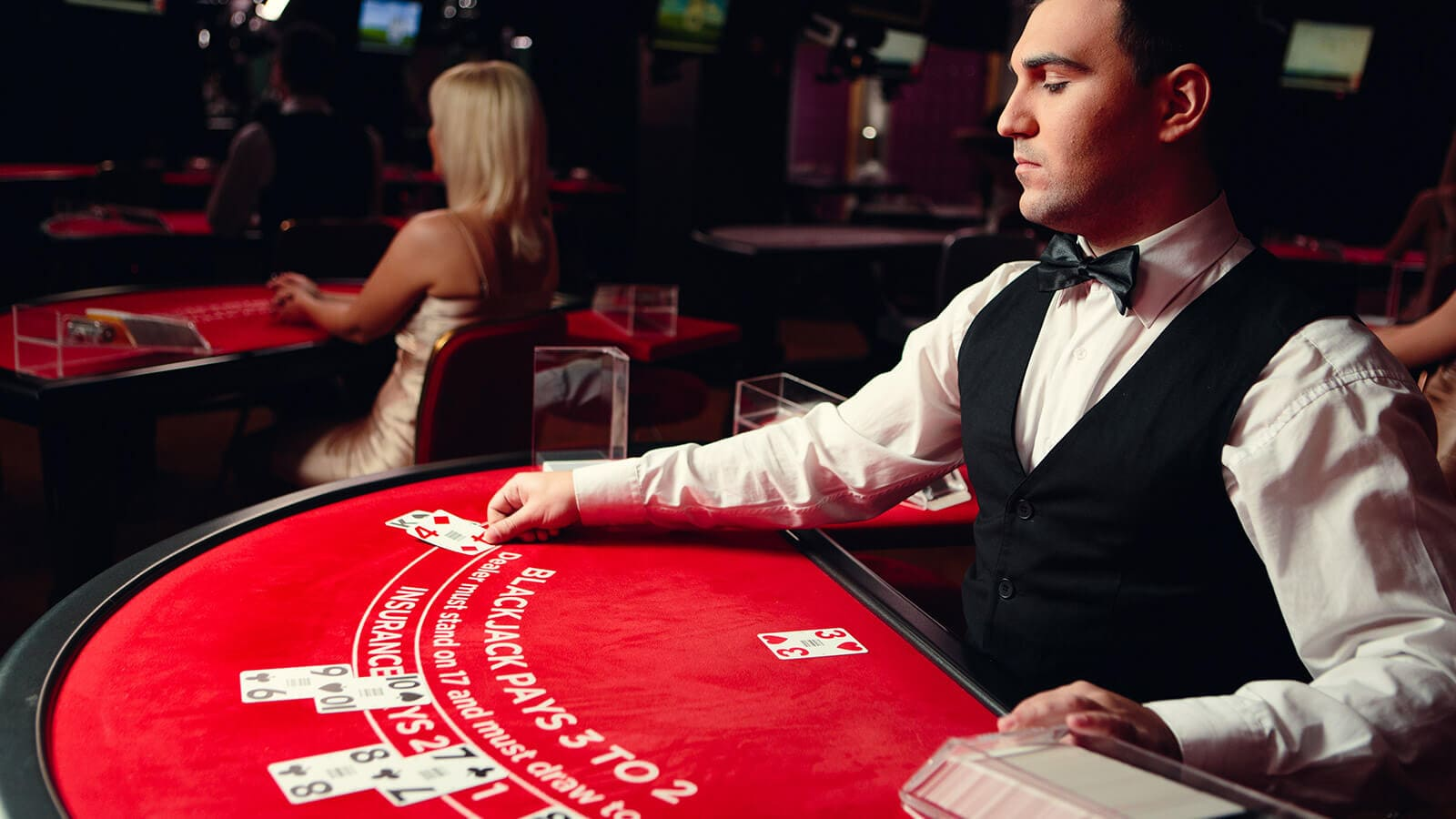 How to Play the Best Online Casino Games