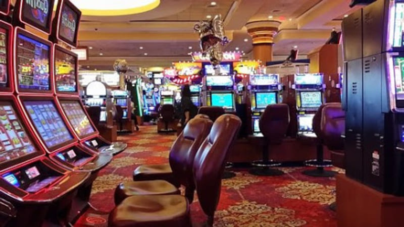 How to choose the most trusted online slot sites for beginners