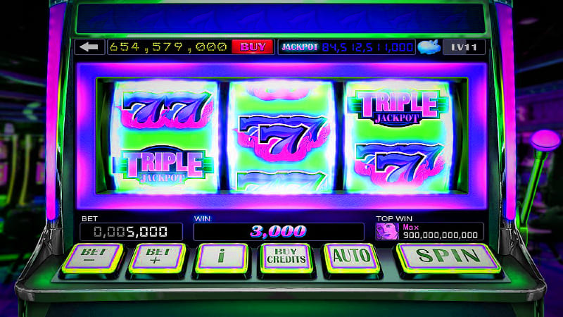 How to play and objectives in online slot gambling betting