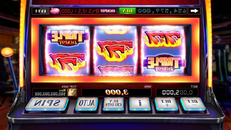 Interesting Facts Playing Slot Game Apk Through Smartphones