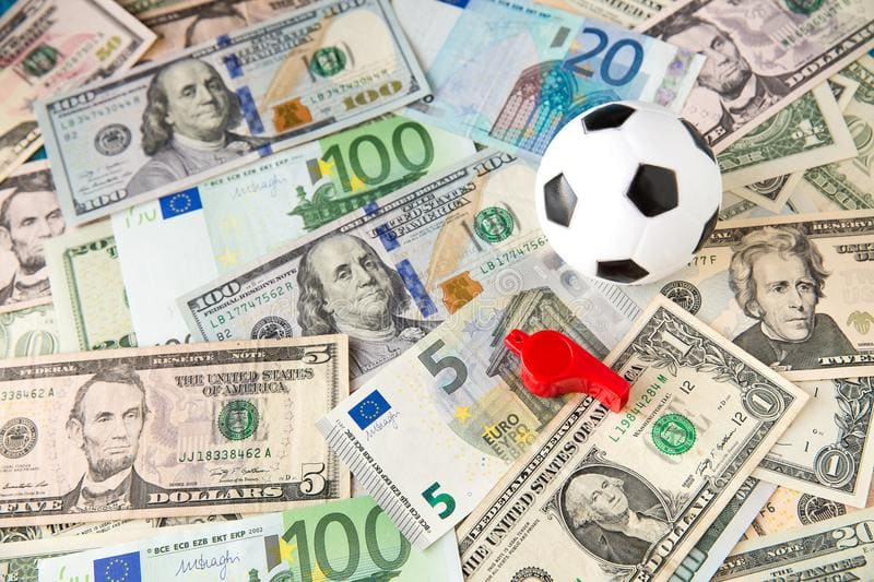 The Largest Football Gambling Bookie in the World 2021