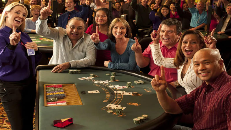 Latest Online Casino Games with Profitable Facilities
