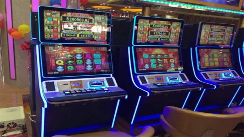 Online Casino Slot Game Strategy For Big Profits
